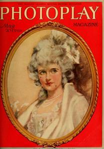 Billie Burke Cover