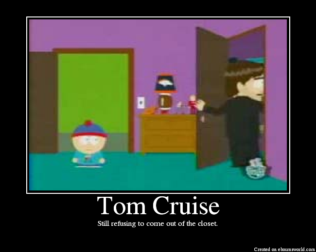 Tom Cruise Remember America You Re Still You